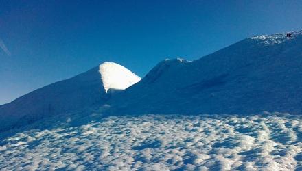 2011 - Школа альпінізму